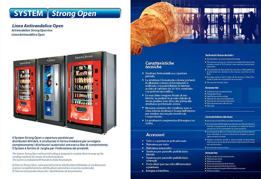 brochure aziendale da design ernesto di luciano